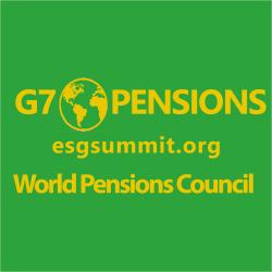 G7 Logo Gold 2
